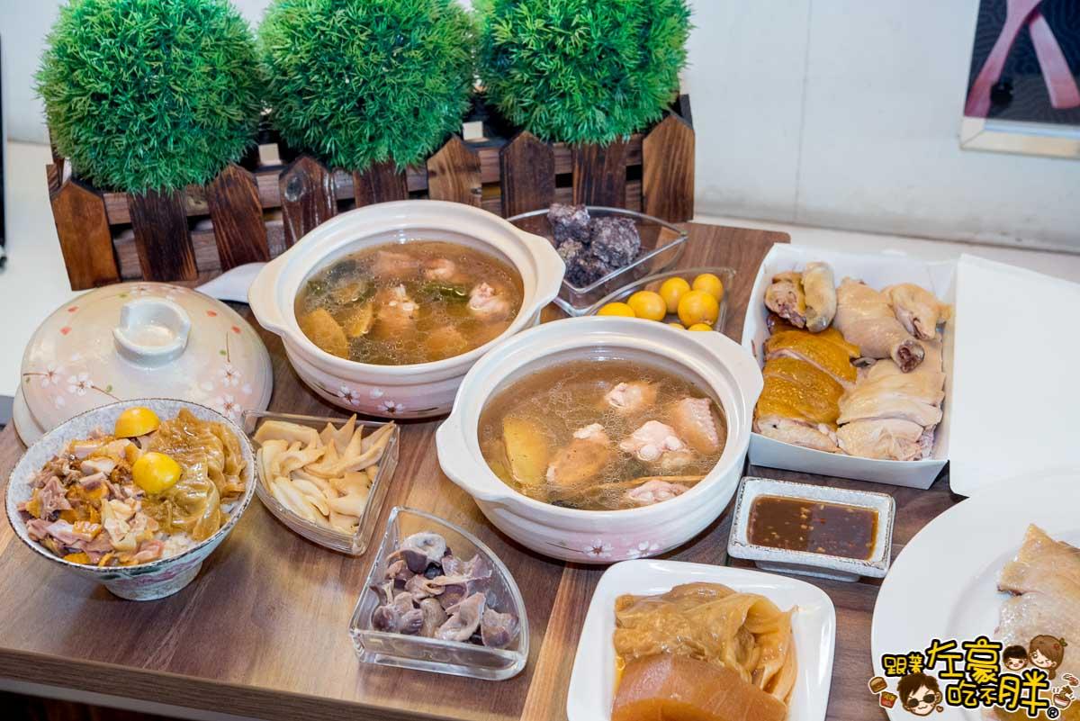 御香吳記雞肉 鴨肉專賣店-29