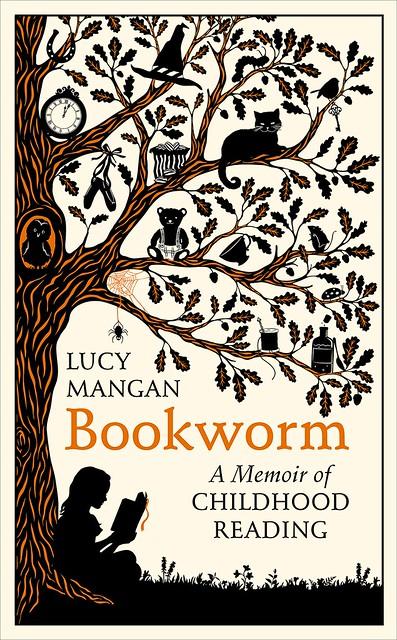 Lucy Mangan, Bookworm