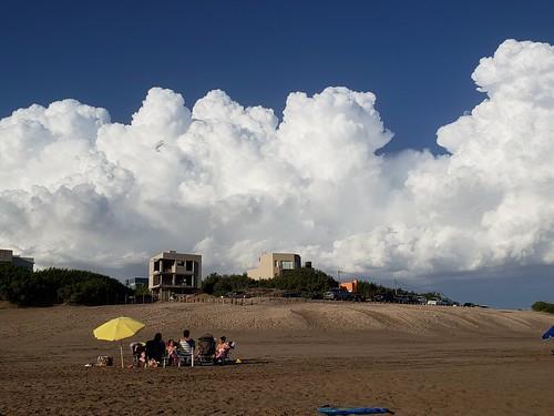 #anfiteatro #nubes