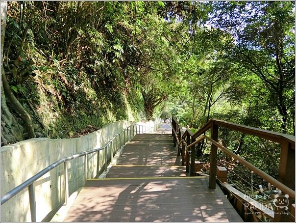 新溪口吊橋 (8)