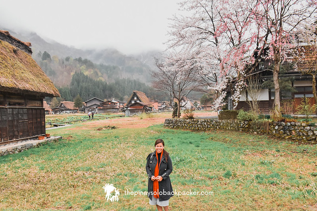 shirakawa-go travel guide and tips