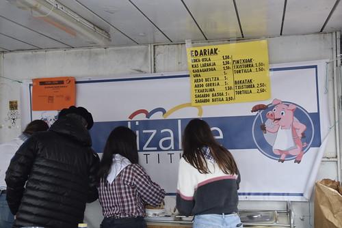 Txerri Eguna 2018