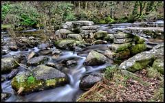 Dartmoor National Park.