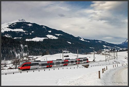Alpen S-Bahn