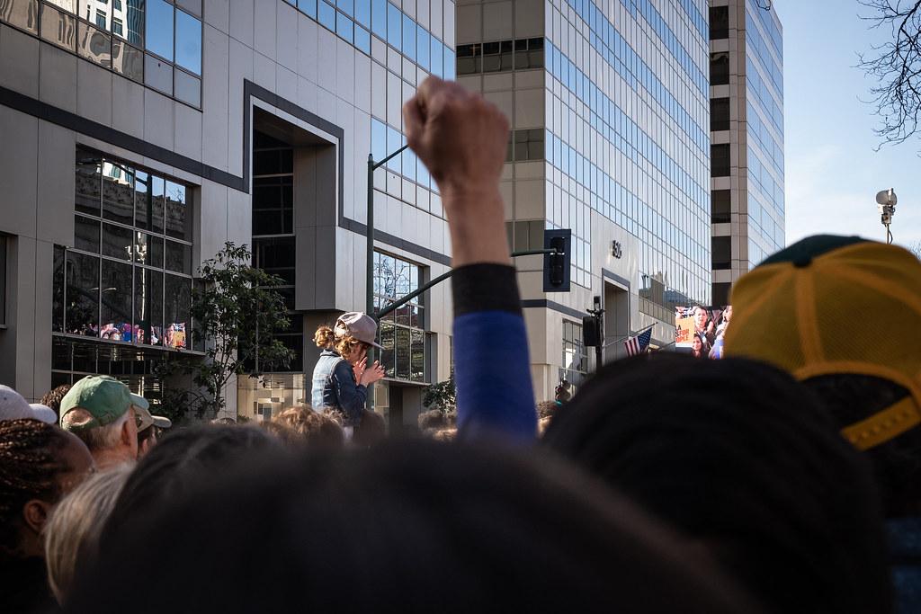 Kamala Harris Presidential Campaign Kickoff