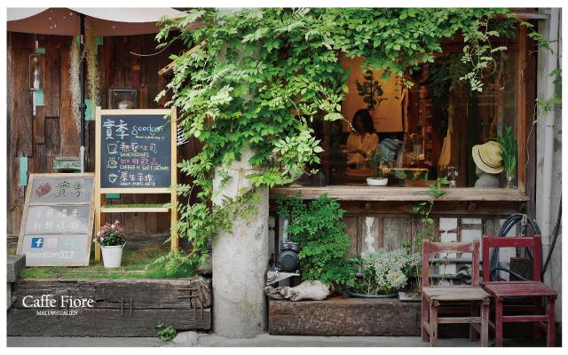CAFFEFIORE珈琲花-周邊2