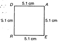 NCERT Solutions for Class 8 Maths Chapter 4 Practical Geometry 25