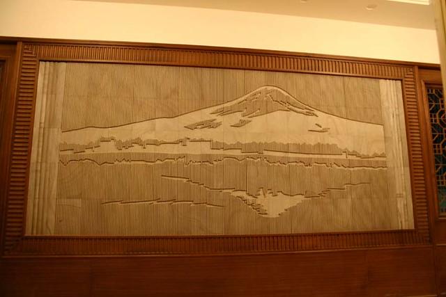 富士山1 砂岩仿雕, Canon EOS KISS DIGITAL
