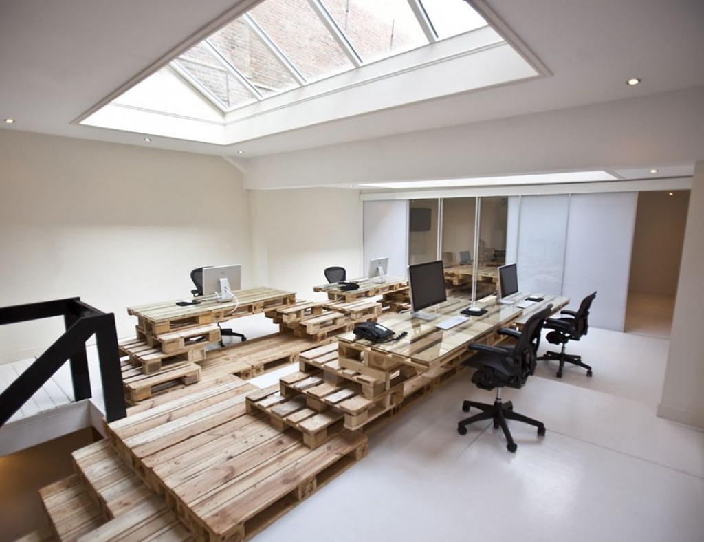 Why space is necessary for any office chair layout - Image 3
