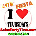 #London #Sutton #Croydon #Carshalton 🔥 Sizzling #Salsa #Lessons 💋 #Beautiful #Bachata #Classes 🎉 #Party #Partytime 📌 #Thursdays @cafc_therobins⚽ with SalsaPartyTime.com