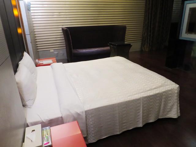 米蘭汽車旅館11
