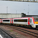 <p><a href=&quot;http://www.flickr.com/people/britishrail1980sand1990s/&quot;>British Rail 1980s and 1990s</a> posted a photo:</p>&#xA;&#xA;<p><a href=&quot;http://www.flickr.com/photos/britishrail1980sand1990s/31293643957/&quot; title=&quot;175107 1H88 Chester&quot;><img src=&quot;http://farm5.staticflickr.com/4857/31293643957_85d1df0564_m.jpg&quot; width=&quot;240&quot; height=&quot;160&quot; alt=&quot;175107 1H88 Chester&quot; /></a></p>&#xA;&#xA;<p>Transport for Wales liveried 175107 at Chester on 1H88 12:40 Llandudno - Manchester Airport on 08/12/18.</p>