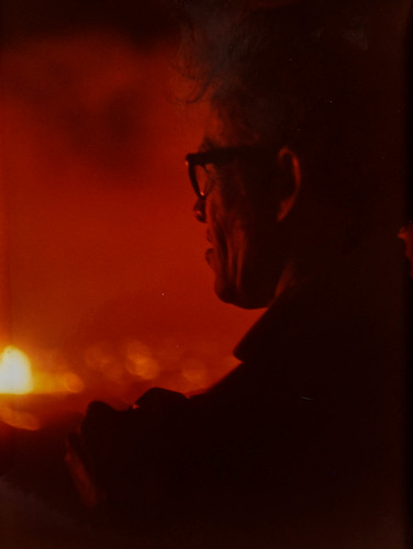 Volcano light:  portrait of my father
