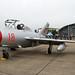 N104CJ_PZL-Mielec_SBLim-2_(MiG15UTI)_Duxford20180922_1