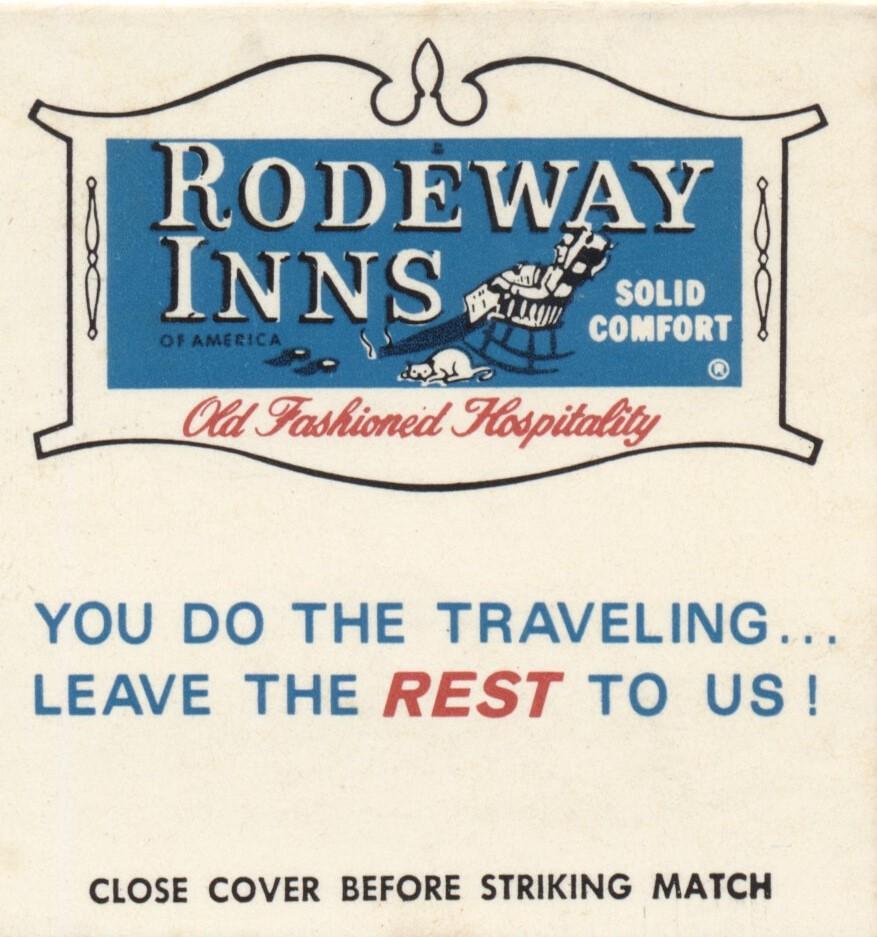 Rodeway Inn - Tacoma, Washington
