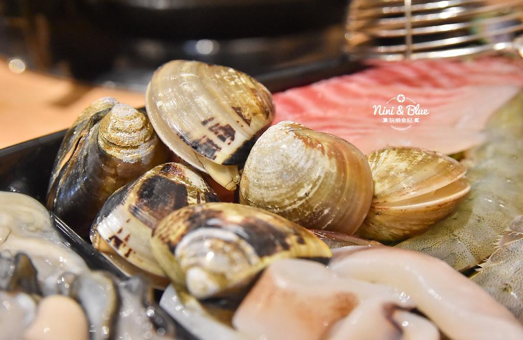 台中火鍋推薦 大樂鍋 海陸鍋 燒酒雞 麻辣35