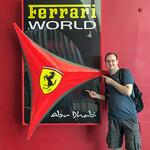 Primary photo for Day 4 - Ferrari World Abu Dhabi