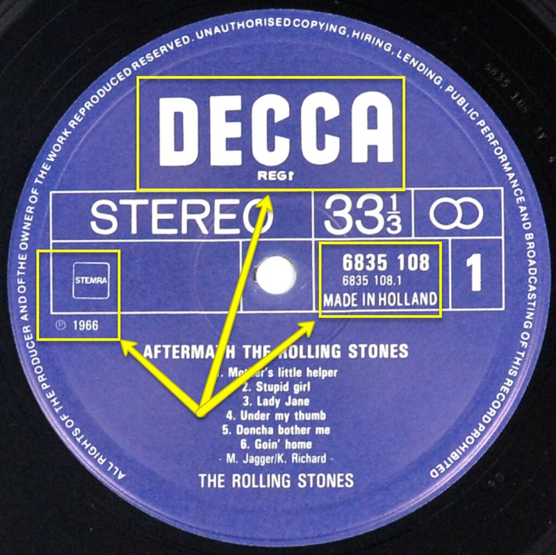 A0660-ROLLING-STONES-Aftermath-Label