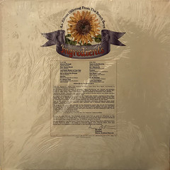 THE BEACH BOYS:SUNFLOWER(JACKET B)