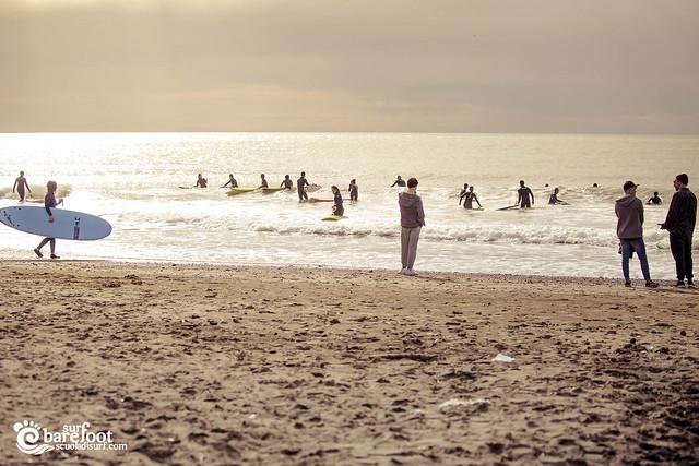 Surf 3 Novembre 2018