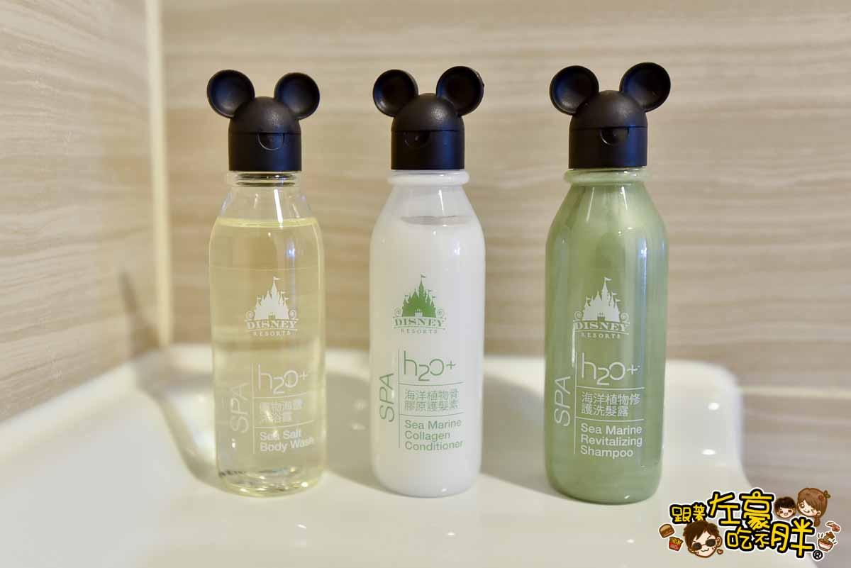 香港迪士尼探索家度假酒店-45