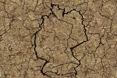 Dürre und Trockenheit in Deutschland
