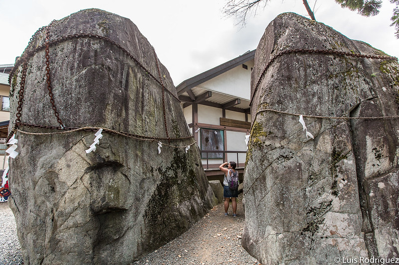 Santuario Mitsuishi de Morioka
