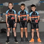 Ploegvoorstelling 2019: Heist Cycling Team