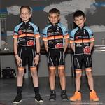 Ploegvoorstelling 2019: Heist Cycling Team
