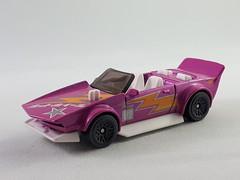 Fantasy Design Cars (in-house design / fake)