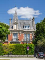 25 avenue du Maréchal Leclerc