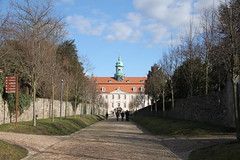 2014 Sachsen, Schloss Lichtenwalde