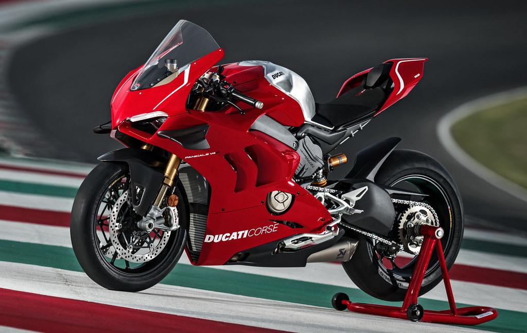Ducati 1000 Panigale V4 R 2019 - 44