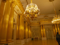 Saint PetersburgSaint - Hermitage Museum (Госуда́рственный Музе́й Эрмита́ж) 7