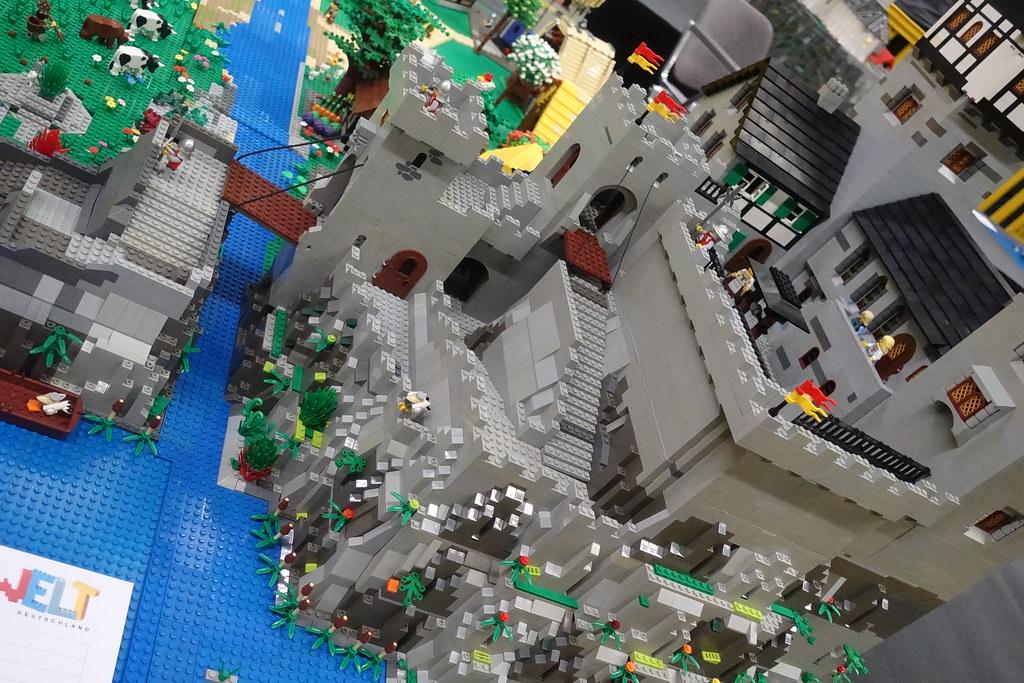 Burg Hohen Rauff & Mühlendorf