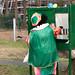 1-12-2018 Sint bezoekt de speeltuin de Kouwenaar