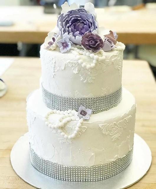 Cake by Lyra Lou Cakes