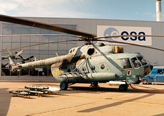 RA-25755 Mi-8 AMTS Ulan-Ude