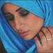 Dani: Blue Hijab