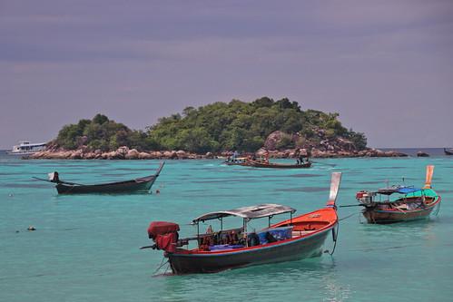 Koh Lipe, Southern Thailand