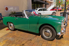 1968 Austin Healey Sprite Mk IV