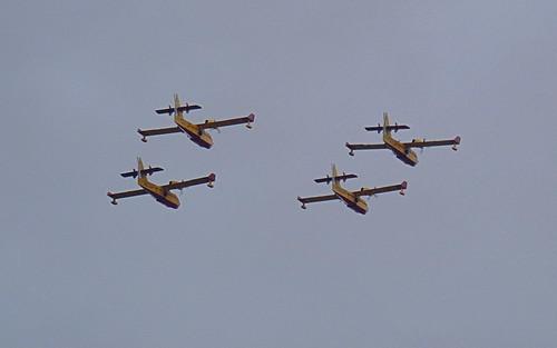4 Bombardier 415