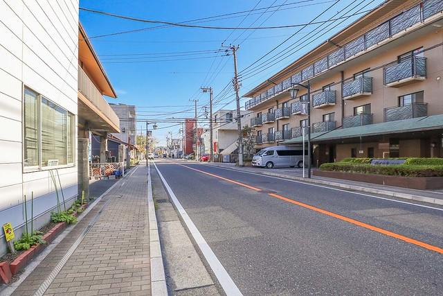 鎌倉市由比ガ浜