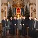 2019.01.04 – Opłatek rektorów wyższych uczelni lubuskich