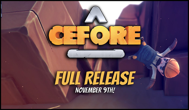 Cefore Full Release date