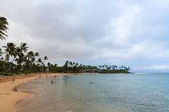 Napali Strand Maui Hawaii