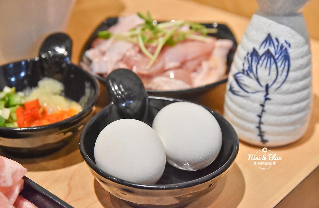台中火鍋推薦 大樂鍋 海陸鍋 燒酒雞 麻辣14