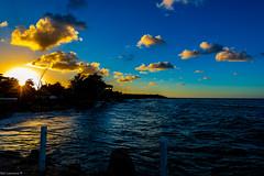 Sun Set Runaway Bay Jamaica