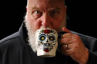 Sugar Skull Coffee