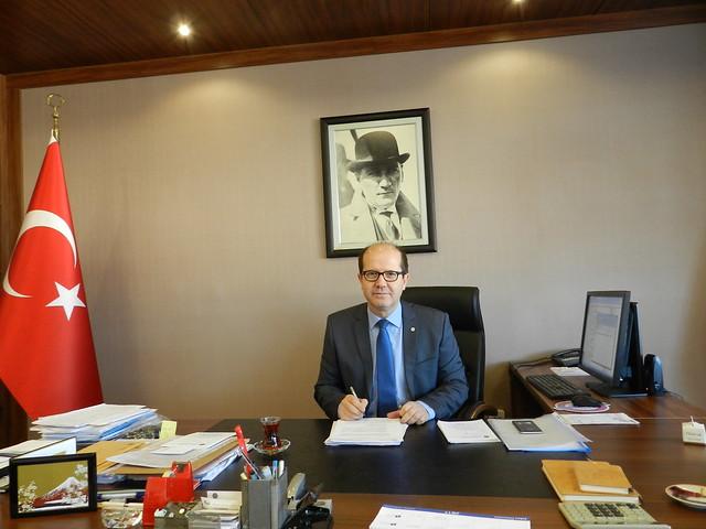 Prof.Dr. Aziz TEKİN